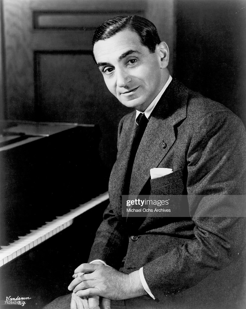 irving berlin Find irving berlin biography and history on allmusic - an icon of tin pan alley, irving berlin was one.