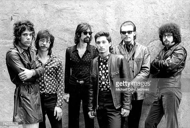 Photo of J Geils Band Photo by Michael Ochs Archives/Getty Images