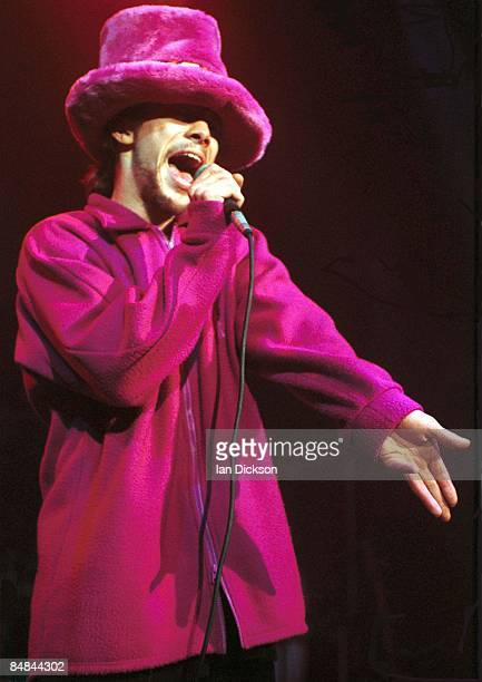Photo of JAMIROQUAI