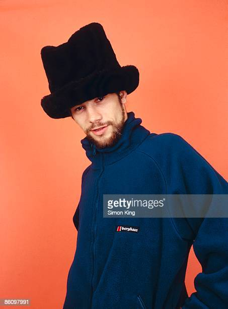 STUDIO Photo of JAMIROQUAI
