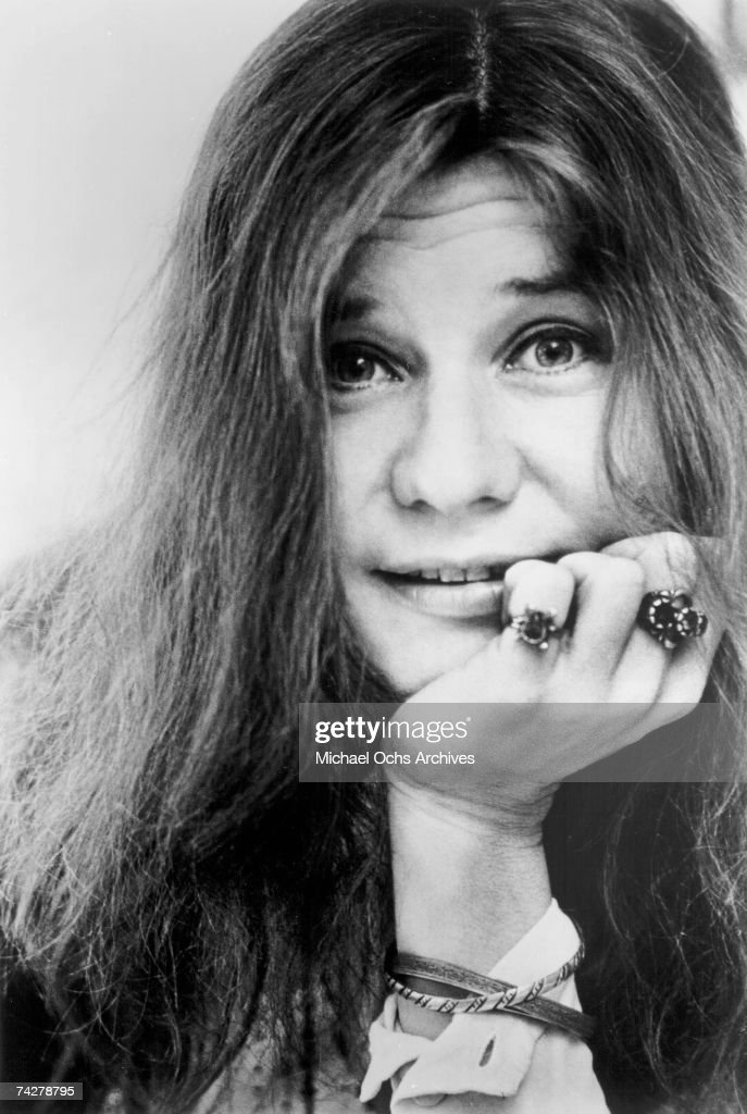Photo of Janis Joplin Photo by Michael Ochs Archives/Getty Images