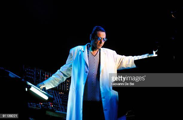 Photo of Jean Michel JARRE