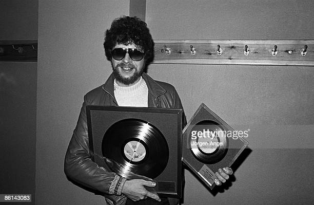 Photo of Jeff LYNNE and ELECTRIC LIGHT ORCHESTRA Jeff Lynne