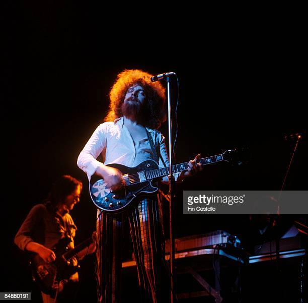 USA Photo of Jeff LYNNE and ELECTRIC LIGHT ORCHESTRA LR Jeff Lynne