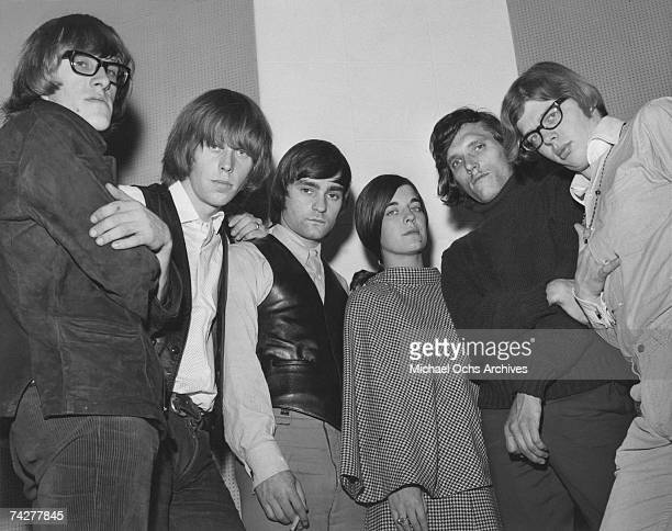 Photo of Jefferson Airplane Photo by Michael Ochs Archives/Getty Images
