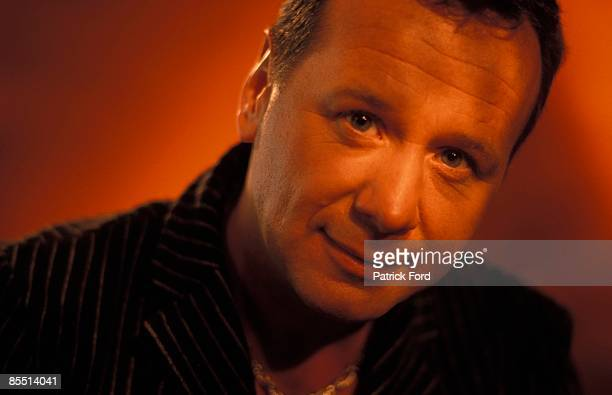 VH1 Photo of Jim KERR and SIMPLE MINDS