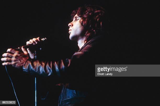 Photo of Jim MORRISON and DOORS Jim Morrison