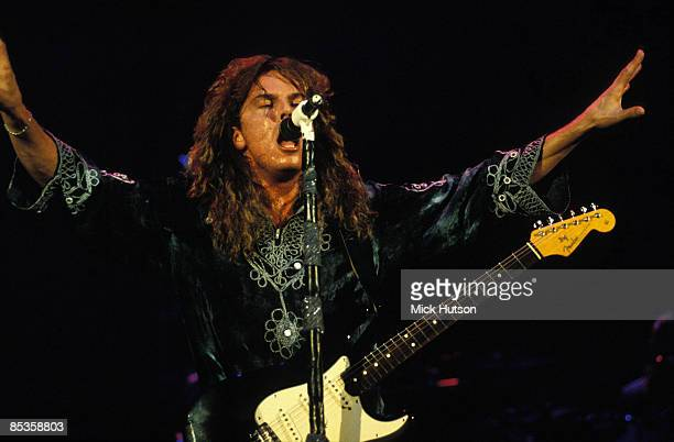Photo of Joey TEMPEST and EUROPE Joey Tempest