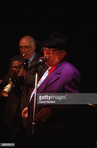 Photo of John CHILTON and George MELLY