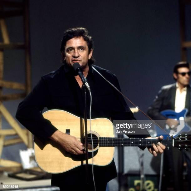 Photo of Johnny Cash 4 Johnny Cash Copenhagen September 1971
