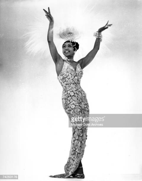 Photo of Josephine Baker Photo by Michael Ochs Archives/Getty Images