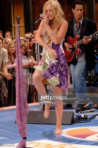 Photo of Joss Stone Photo by Al Pereira/Michael Ochs Archives/Getty Images