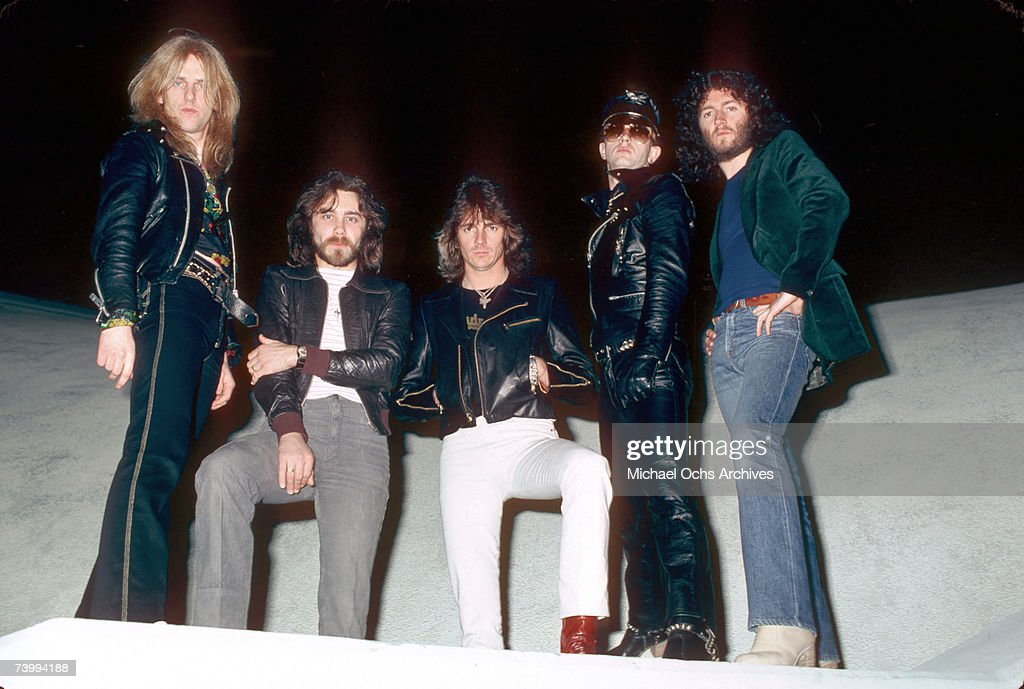 Photo of Judas Priest