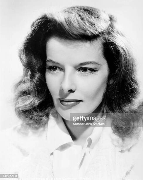 Photo of Katharine Hepburn Photo by Michael Ochs Archives/Getty Images