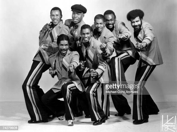 Photo of Kool the Gang Photo by Michael Ochs Archives/Getty Images
