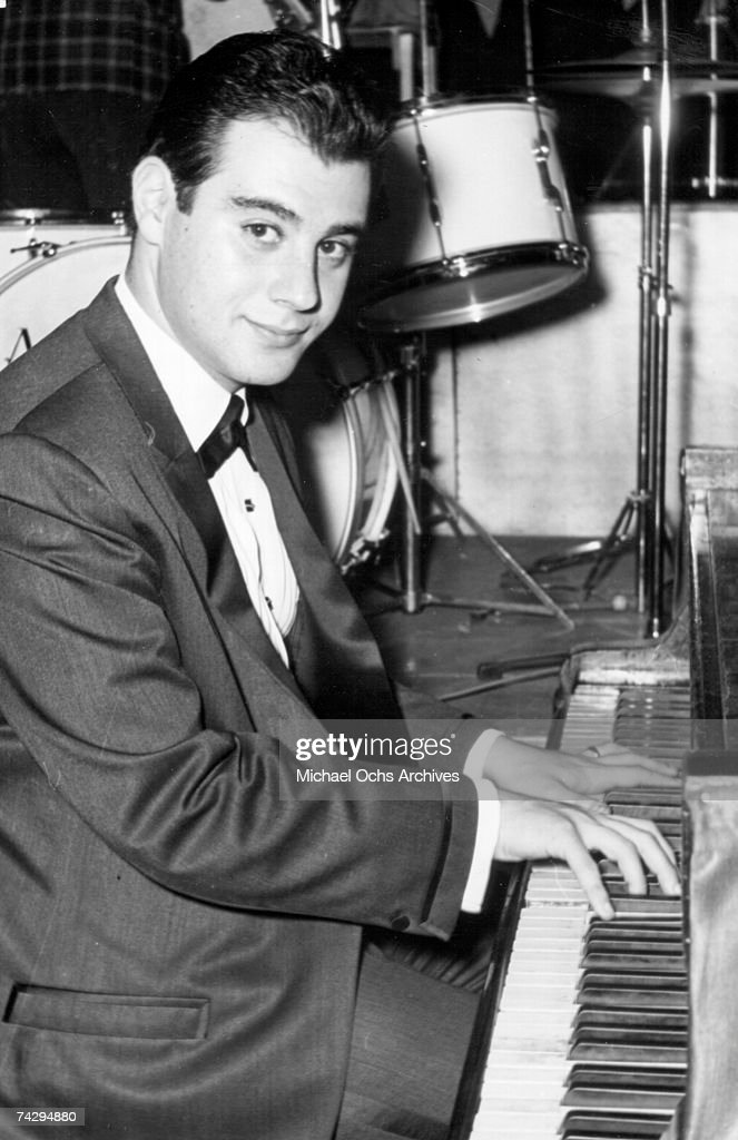 Photo of Lalo Schifrin Photo by Michael Ochs Archives/Getty Images