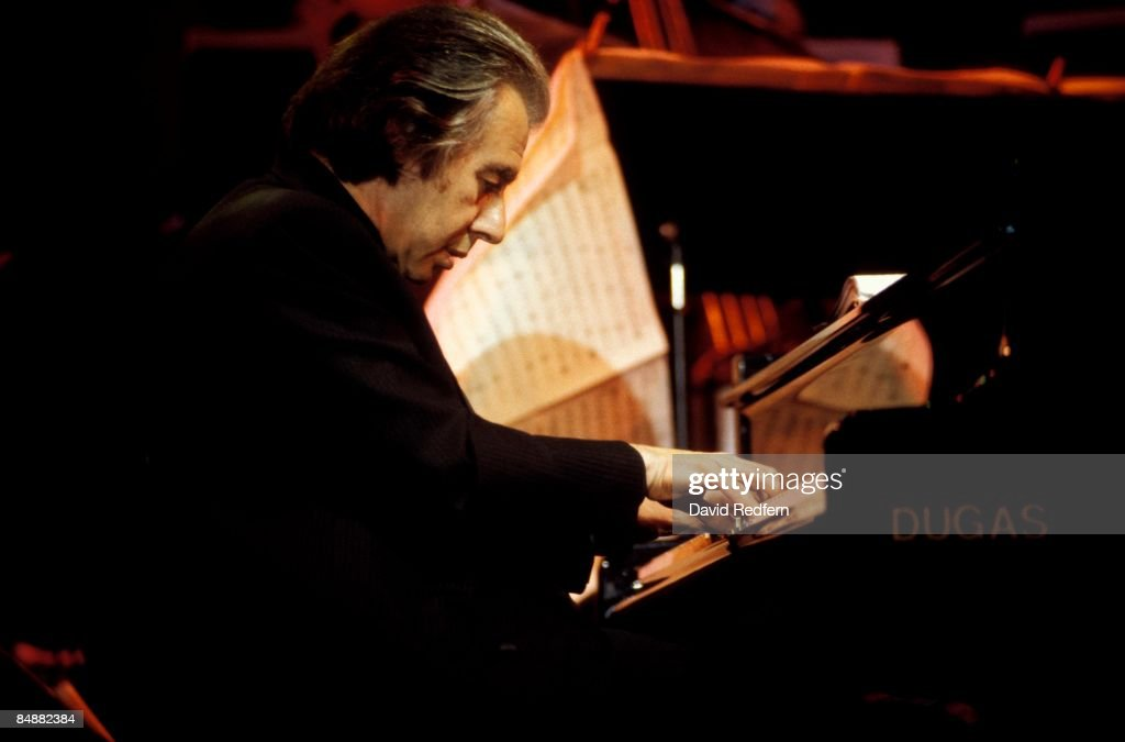 FESTIVAL Photo of Lalo SCHIFRIN