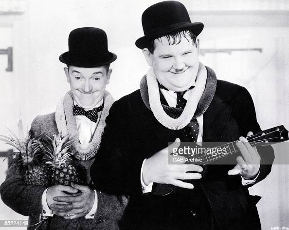 Photo of LAUREL HARDY