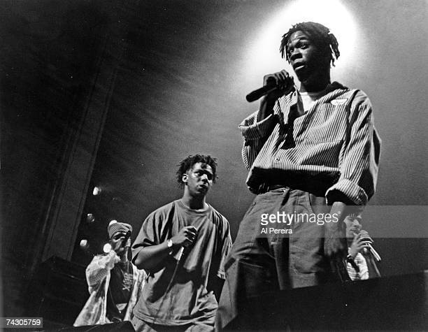 Photo of Leaders of the New School Photo by Al Pereira/Michael Ochs Archives/Getty Images