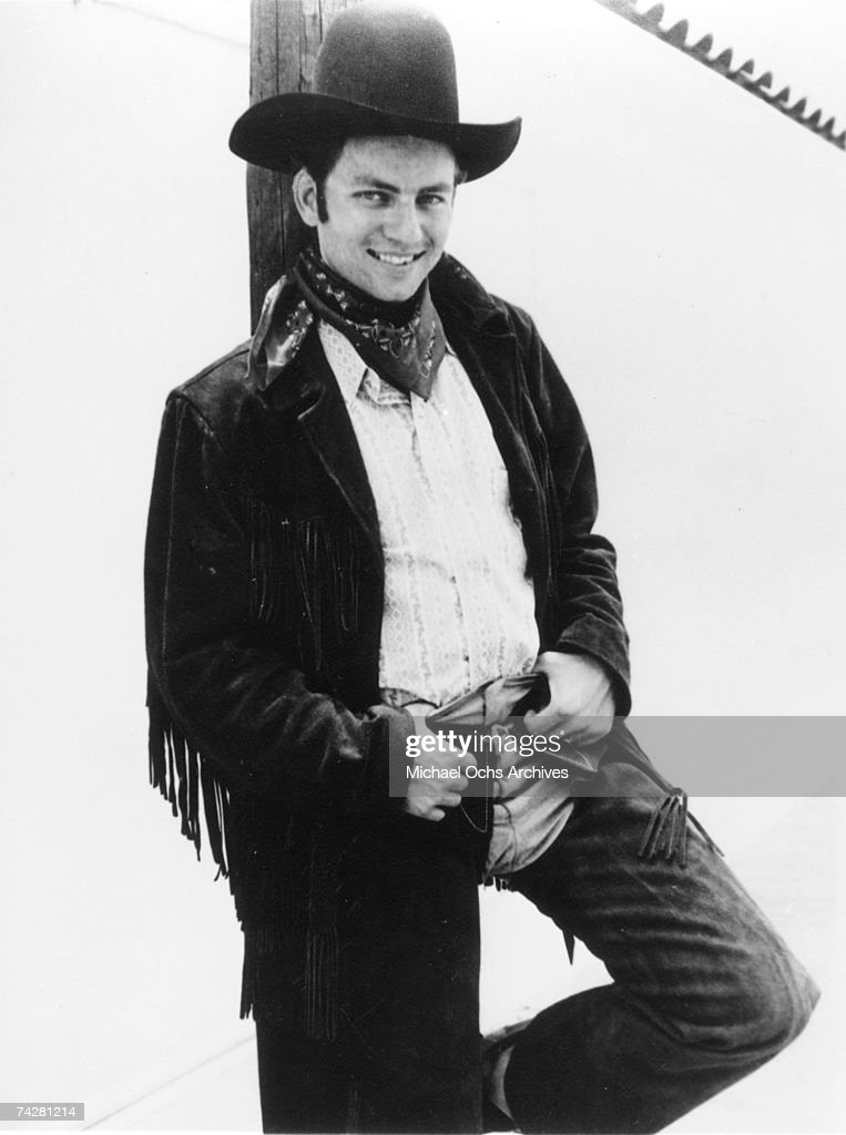 Photo of Legendary Stardust Cowboy Photo by Michael Ochs Archives/Getty Images