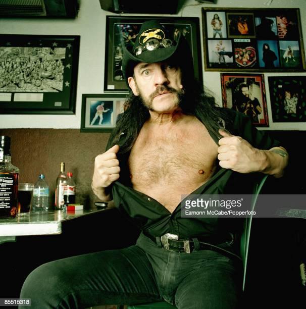 Photo of LEMMY Lemmy