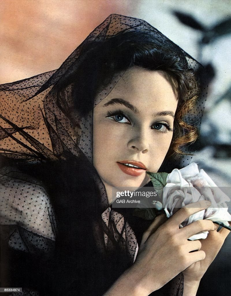 leslie caron film crossword clue