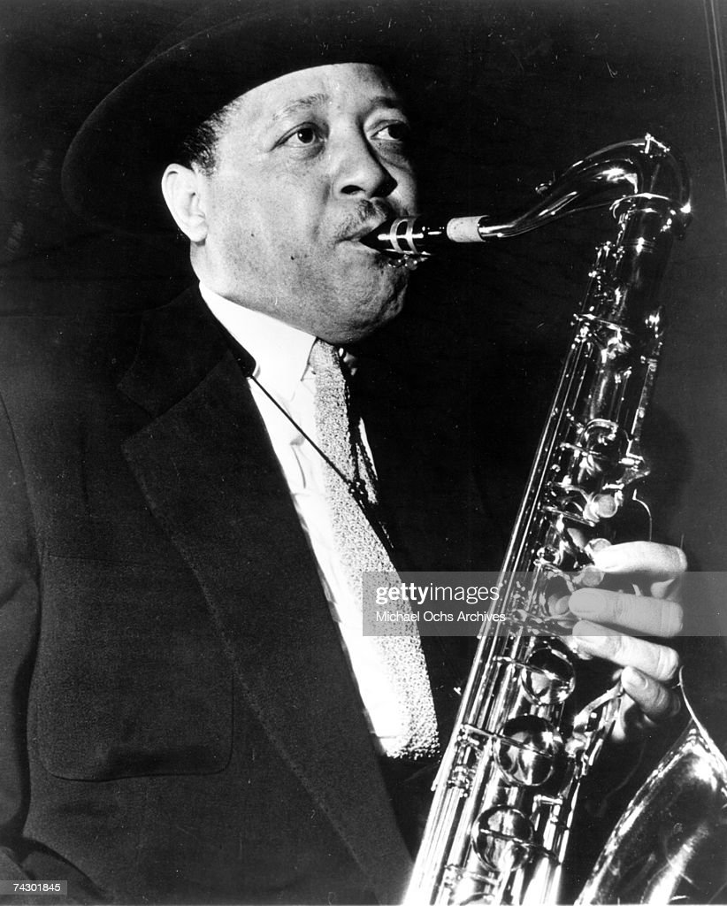 Photo of Lester Young Photo by Michael Ochs Archives/Getty Images