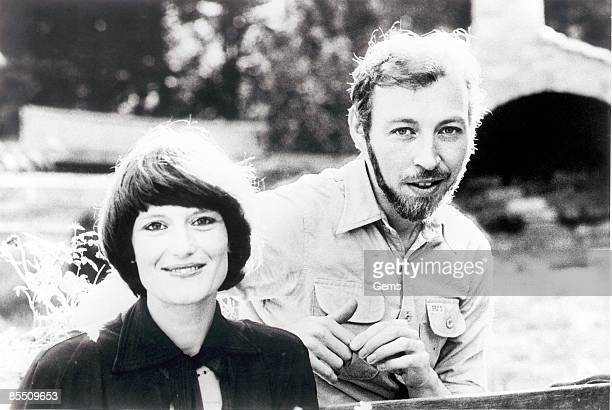 Photo of Linda THOMPSON and Richard THOMPSON