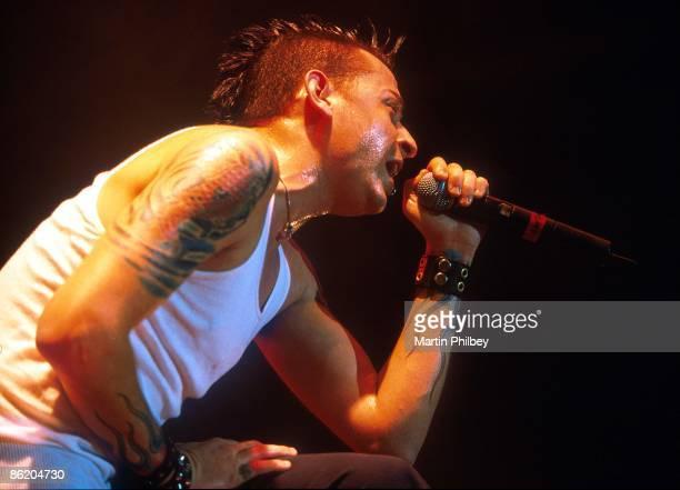 Photo of LINKIN PARK Linkin Park Festival Hall Melbourne Australia