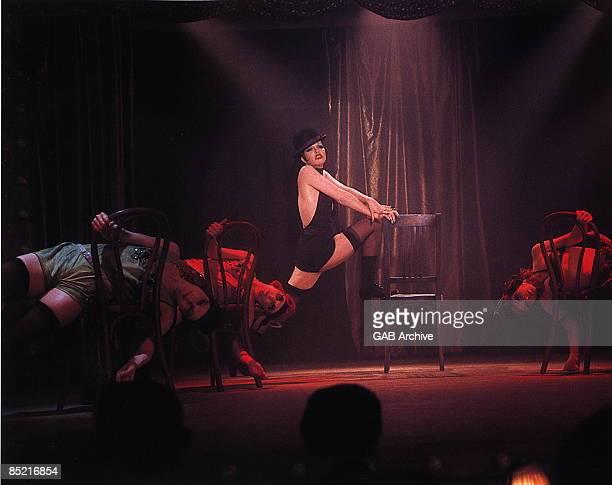 Photo of Liza MINELLI In Cabaret