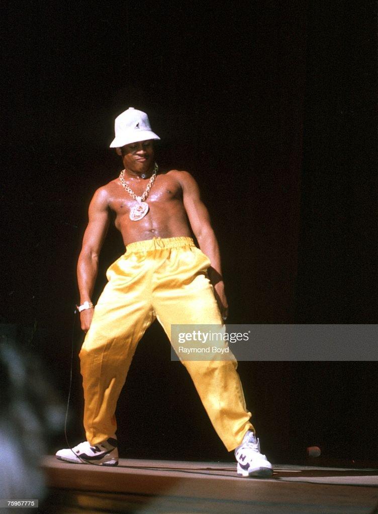 Photo of LL Cool J