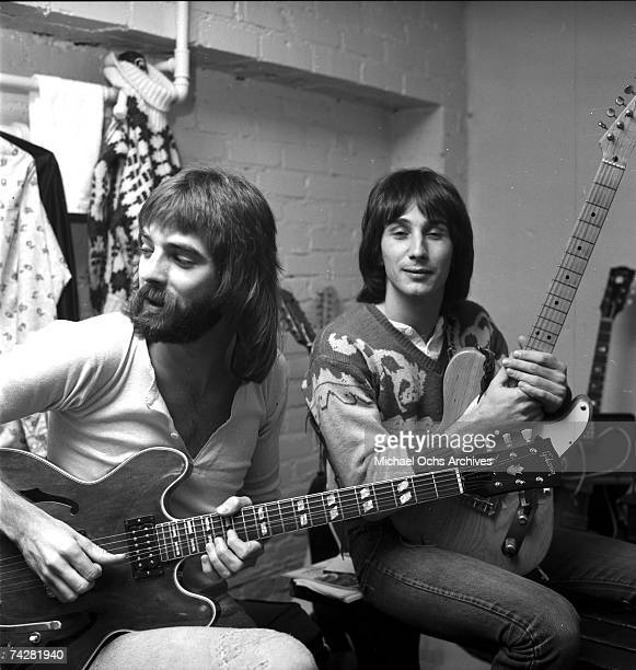Photo of Loggins Messina Photo by Michael Ochs Archives/Getty Images