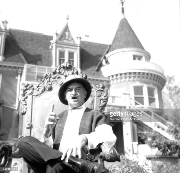 Photo of Lord Buckley Photo by Michael Ochs Archives/Getty Images
