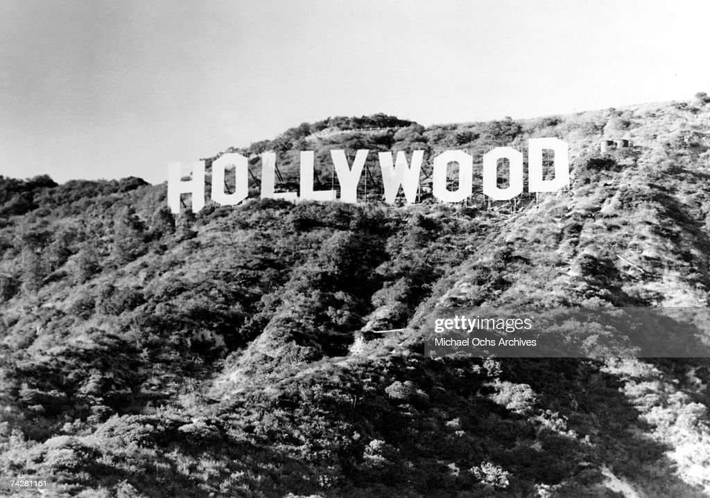 Photo of Los Angeles 004 Hollywood Sign Photo by Michael Ochs Archives/Getty Images