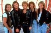 Photo of Loverboy Photo by Michael Ochs Archives/Getty Images