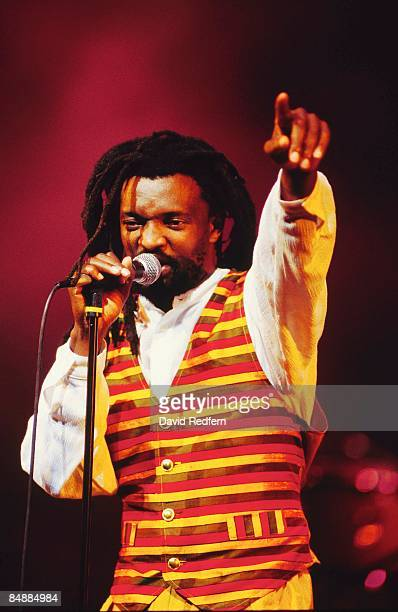 Photo of LUCKY DUBE