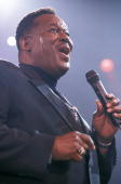 ARENA Photo of Luther VANDROSS