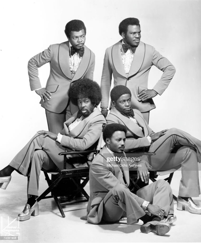 The Manhattans Pictures | Getty Images