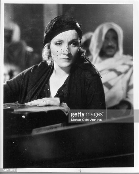 Photo of Marlene Dietrich Photo by Michael Ochs Archives/Getty Images