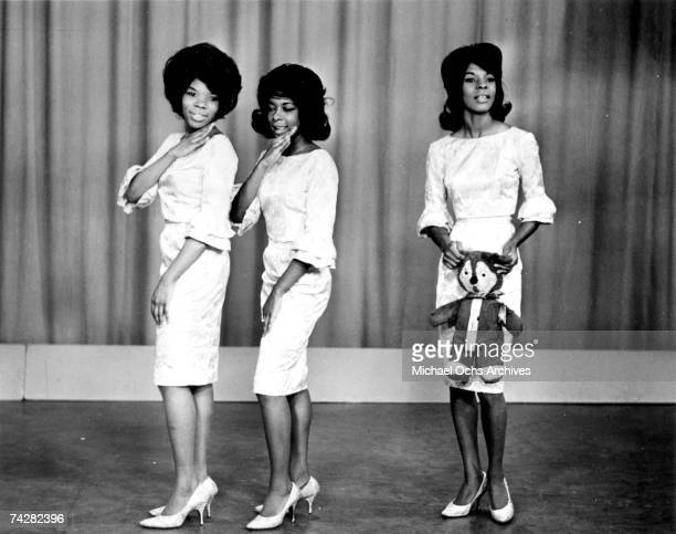 Photo of Martha and Vandellas Photo by Michael Ochs Archives/Getty Images