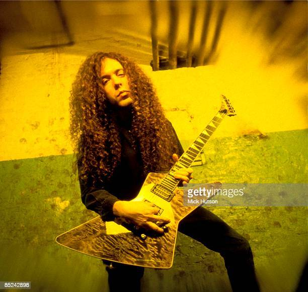 Photo of Marty FRIEDMAN and MEGADETH Marty Friedman