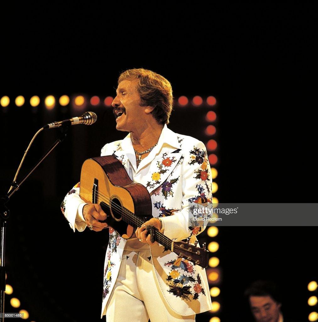 Photo of Marty ROBBINS