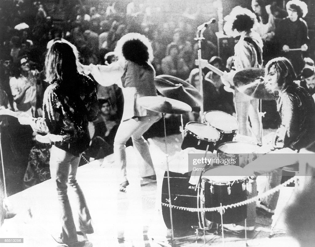 Photo of MC5 and MC 5
