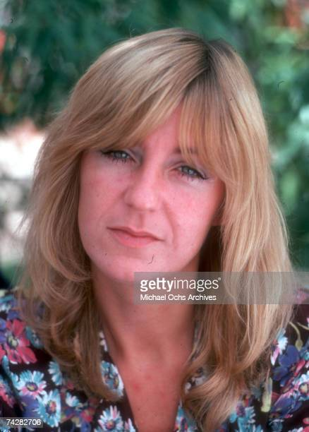Photo of McVie Christine Photo by Michael Ochs Archives/Getty Images