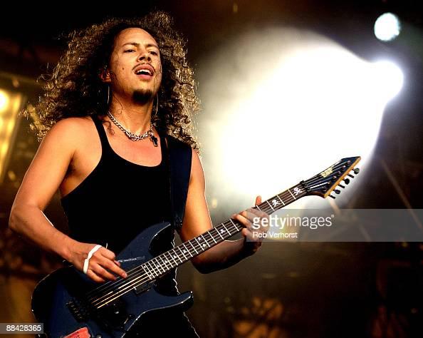 PARK Photo of METALLICA Metallica Fields of Rock Nijmegen