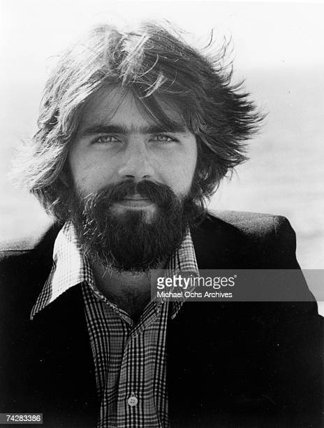 Photo of Michael McDonald Photo by Michael Ochs Archives/Getty Images
