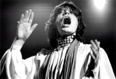 GBR: 5th July 1969 - Rolling Stones Play Free Concert In London's Hyde Park