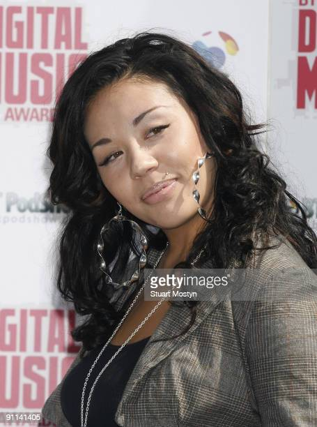 Mutya Buena Stock Photos And Pictures Getty Images