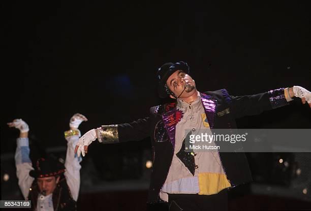 Photo of 'N SYNC and N SYNC and Chris KIRKPATRICK Chris Kirkpatrick performing live onstage