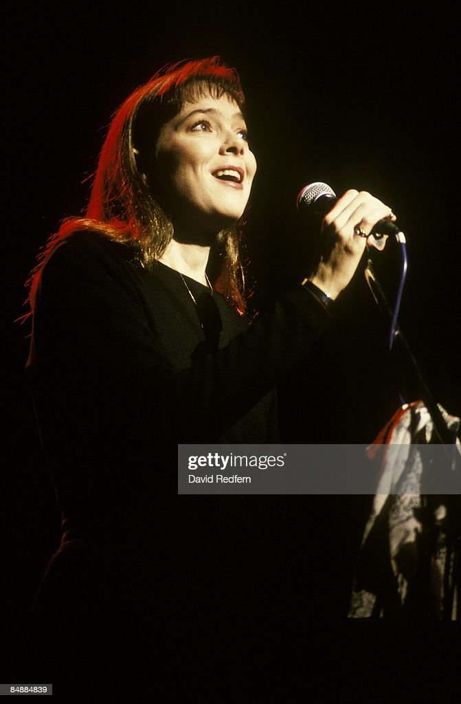 HALL Photo of Nanci GRIFFITH
